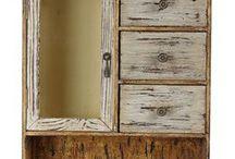 Rustic Furnitures