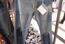 ideas e detalhes jeans