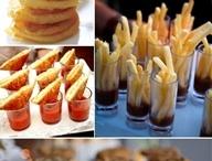 Party idea foods