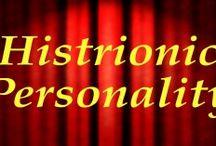 Psychology - Histrionic