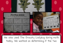 3rd grade themed / by Julie Ream