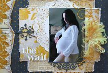 Scrapbookin' - Oh Baby! / by J R