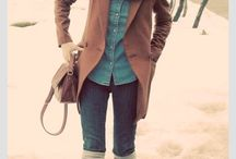 teen outfits for winter