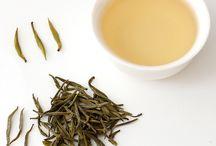 Jun Shan Yin Zhen yellow buds