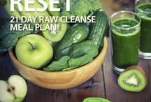 """""""X"""" DAY CLEANSE"""