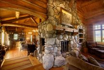 Fireplace -dream home