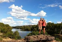 Kakadu National Park / World Heritage-listed National Park only 3 hour drive from Darwin.
