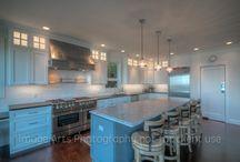 Waterfront Kitchen Renovation / kitchen/mudroom