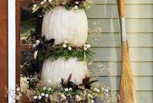 Fall / by Tiffany Renoll