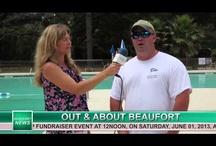 The Beaufort News