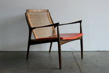 Furniture I'd like in my home
