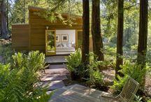 Cottage - cabin