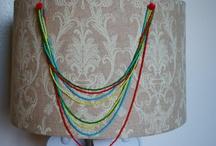 Fenix Threads / by Jennifer Hassen