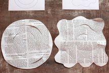 Papierowe wariacje