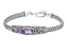 Designer Jewelry from Van Scoy Diamonds