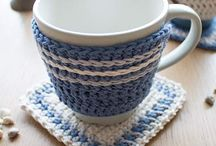 Crochet for the home / Crochet for the home