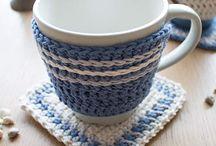 crochet lapper