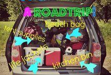Cub Scouts- traveler