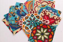 Dona Cereja / Adesivos de parede com estampas exclusivas, que serão apresentados na 27ª Craft Design pela empresa Adesivos Dona Cereja. De 13 a 16 de Agosto no Centro de Convenções Frei Caneca, em São Paulo. De 13 a 15/08 das 10h às 20h e dia 16/08 das 10h às 19h.
