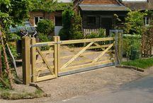 Blueys gate