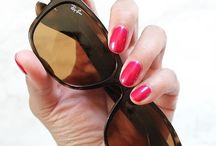 Raspberry Wine / Drink in the color! When it comes to SensatioNail, there's nothing more classic than Raspberry Wine.