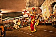Happy Durga Puja Dance Performance Video