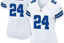 Cowboys #24 Morris Claiborne Home Team Color Authentic Elite Official Jersey
