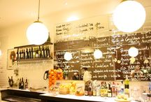 Gràcia District:  where to eat / Where to Eat