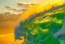 Natura zen / Elementi