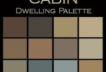 Exterior paint for homes