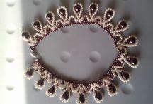 beadwork / Beads