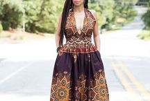 African fasion.