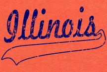 ILL-INI / Illini spirit isn't just for sports events, it's a way of life on our campus #ILL