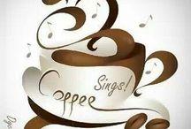 COFFEEEEEEE! YUMMEEEEE!