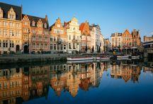 COUNTRIES _ BELGIA