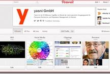 Blog / News frisch aus dem Yasni Blog.