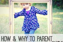 Parenting tips and helps