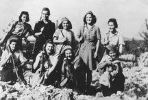 WW2, Partisans - Yugoslav