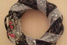 wreaths věnec
