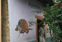 Mis viajes / Sitios donde he estado. / by Trinidad Pulido Bote