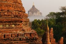 Undiscovered Destinations And The Asia Tour