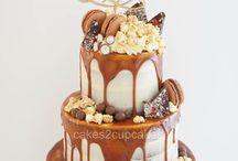 stékané dorty