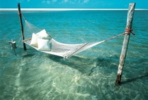 Places I'd like to be!♥