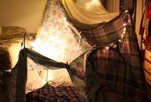 Sheet & Pillow Fort / by James Barr