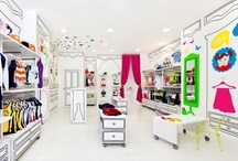 Spaces for Kids  / ideas and inspiration for #children's bedrooms and spaces, #interior design