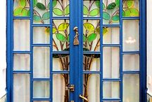Decorative doors / Custom made decorative doors.