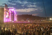 Meine Fotos Haltestelle Woodstock 2013