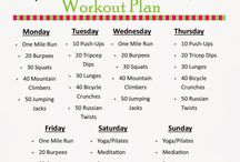 Sport  / Workouts etc.
