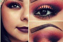 Makeup Inspirations / Makeup Ideas
