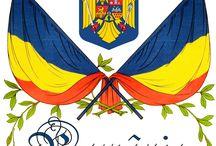 ROMANIA♥(*Bucharest )&Transylvania